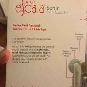 escala Accessories - Escala beauty skin care